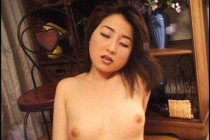 Moemi takagi asian milf spreads legs to enjoy fingering her vagina. Moemi Takagi Asian milf spreads legs to enjoy fingering her pussy